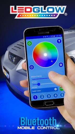 LEDGlow Mobile Control