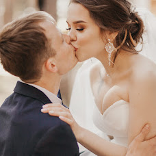 Wedding photographer Antonina Volkogonova (To83). Photo of 16.07.2018
