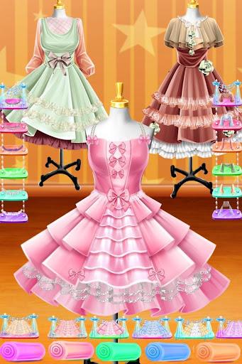 Ada clothing shop screenshot 11