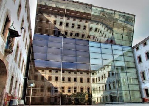 Photo Centre de la Culture contemporaine