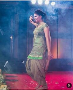 Bhojpuri Haryanavi Dance Video 2