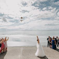 Wedding photographer Marta Urbanelis (urbanelis). Photo of 21.10.2017