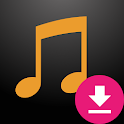 Mp3 Music Downloader - Free Music download icon
