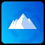 Runtastic Altimeter, Weather & Compass App