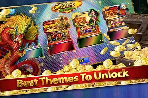 Lucky Casino Chinese - My KONAMI slots Free Casino 1.0.1 PC u7528 2