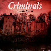 Criminals - AudioBook