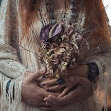 Wedding photographer Dmitriy Zolotarev (fotozolotaryov). Photo of 20.11.2015