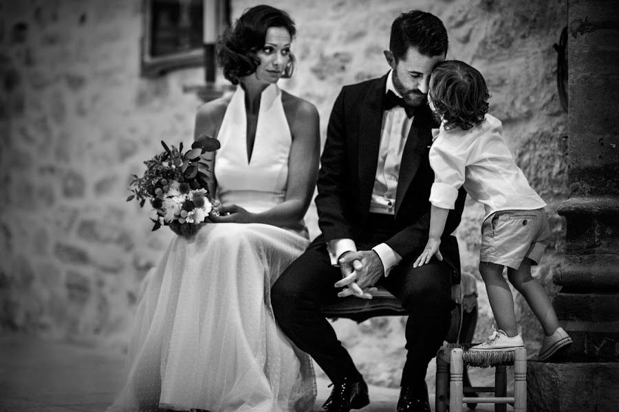 Wedding photographer Víctor Lax (victorlax). Photo of 03.07.2014
