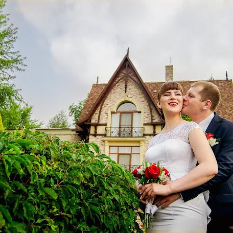 Wedding photographer Marina Agafonova (adfecto). Photo of 01.06.2017