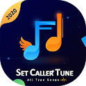 Set Caller Tune - Latest Ringtone 2020 icon