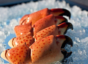 Photo: Stone Crab Claws!