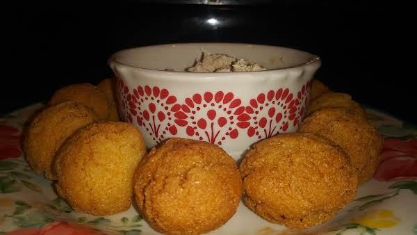 Sweet Hushpuppies Recipe