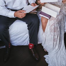 Wedding photographer Irina Morina (Iris). Photo of 08.01.2017