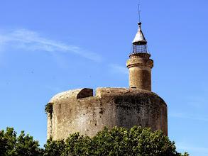 Photo: la tour de constance