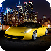 Game Nightlight Parking Simulator: Night Car Driver APK for Windows Phone