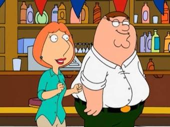 Lois, die Kampfmaschine