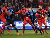 Jan Vertonghen (Tottenham) en Matej Mitrovic (Club Brugge) worden genoemd bij Lazio als opvolger voor Stefan De Vrij