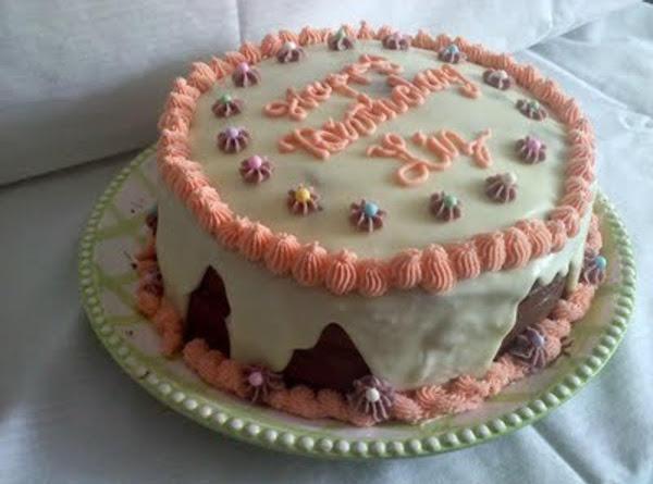 Masterpiece Cake Recipe