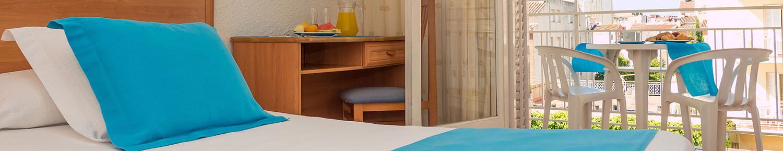 Hotel Checkin Pineda | Pineda de Mar | Web Oficial