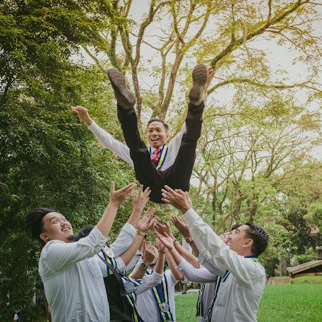 Wedding photographer Denden Syaiful Islam (dendensyaiful). Photo of 08.04.2018