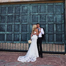Wedding photographer Svetlana Shumskikh (shumskikh). Photo of 22.07.2015