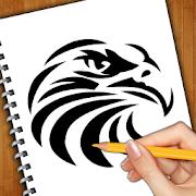 How To Draw Tattoos by bhaumik harshadray mehta icon