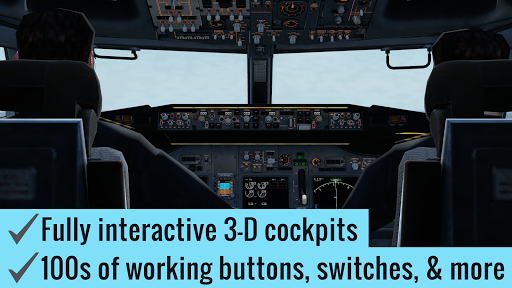 X-Plane Flight Simulator 11.0.2 screenshots 2