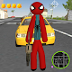 Spider Stickman Rope Hero Rise of The Warriors APK