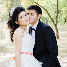 Wedding photographer Oksana Gnennaya (dp190192goi). Photo of 23.09.2018