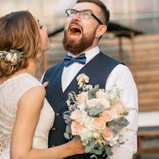 Wedding photographer Margo Ishmaeva (Margo-Aiger). Photo of 02.04.2018