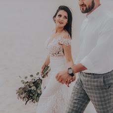 Wedding photographer Elwira Litra (litra). Photo of 03.10.2017