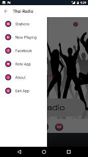 Thai Radio - náhled