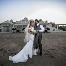 Wedding photographer Maksim Shatrov (Dubai). Photo of 22.04.2019