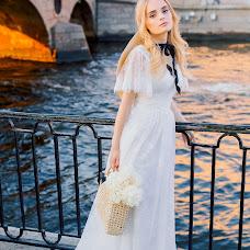 Свадебный фотограф Мария Апрельская (MaryKap). Фотография от 24.07.2019
