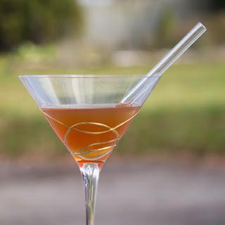 Ginger Jack Cocktail
