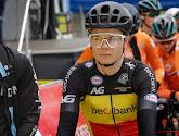 Lotto Kopecky slaat dubbeslag in de Lotto Belgium Tour en is meteen ook de eindwinnares