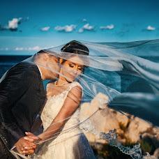 Wedding photographer Gaetano Viscuso (gaetanoviscuso). Photo of 26.06.2018