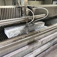 Kent Waterjet Cutting Ltd in Ramsgate