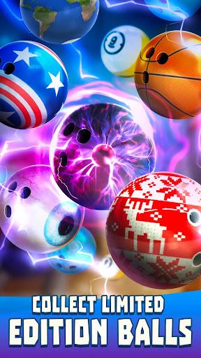Code Triche Bowling Crew - 3D bowling game APK MOD screenshots 4
