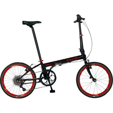 "Dahon Speed D7 20"" Folding Bike"