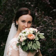 Wedding photographer Egor Baranov (baranov). Photo of 27.09.2017
