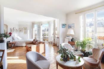 Appartement 5 pièces 110,58 m2