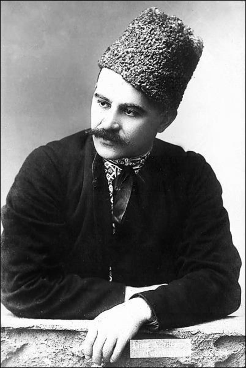Гнат Мартинович Хоткевич