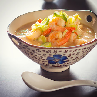 Quick Shrimp Soup Recipes