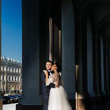 Wedding photographer Natalya Vodneva (Vodneva). Photo of 30.05.2018
