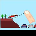 Brain Dot Race Game icon