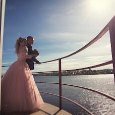 Wedding photographer Dmitriy Andreevich (dabphoto). Photo of 26.02.2018