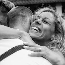 Φωτογράφος γάμων Vojta Hurych (vojta). Φωτογραφία: 24.07.2017