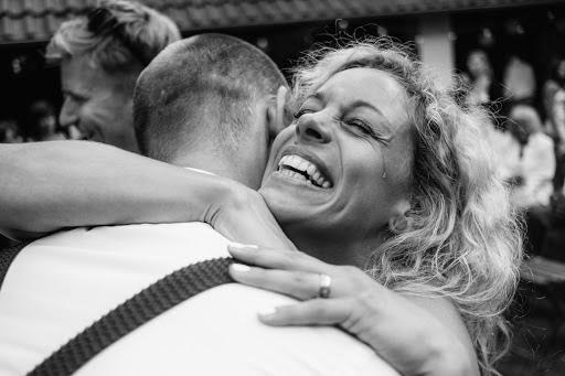 Svatební fotograf Vojta Hurych (vojta). Fotografie z 24.07.2017