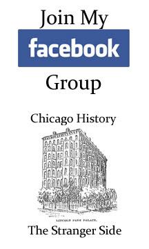 Strange Chicago History